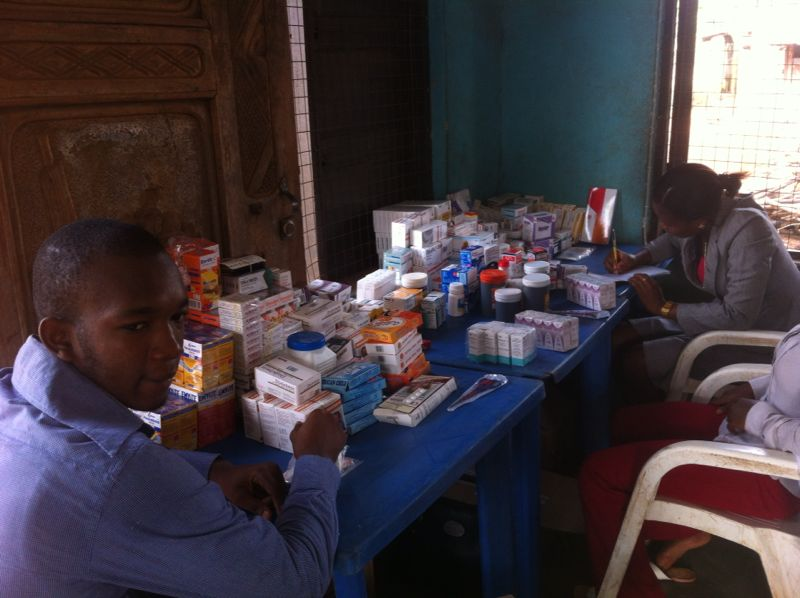 Awka Anambra State_NAS Free Medical Mission-5