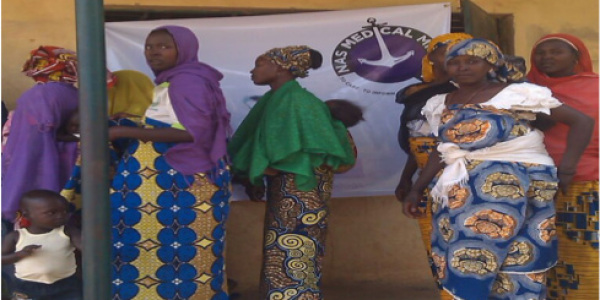 Mission-to-Waru-Medical-Mission-for-refugees-from-Boko-Haram-insurgency-5