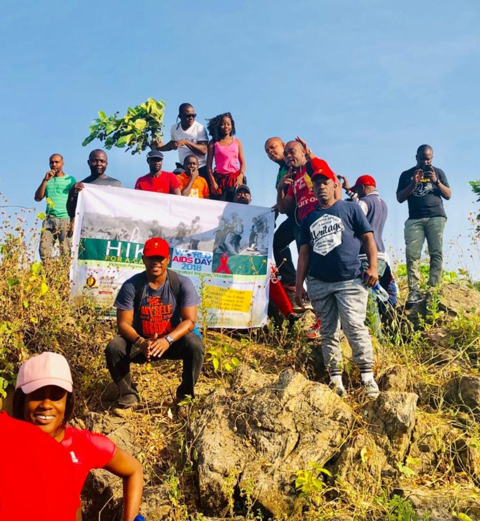 NAS WAD 2018 in Abuja
