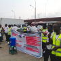 2nd NAS Ebola Awareness Campaign in Calabar-1